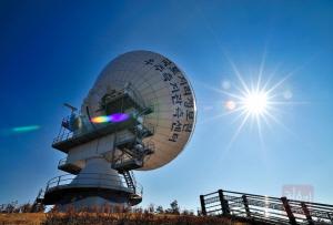 하늘을 재고 땅을 헤아리는 곳, 세종 우주측지관측센터