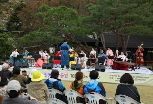 영평사 구절초 꽃 축제 - 산사에서 들어 보는 세계 전통 음악