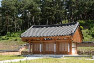 세종 김종서 장군 역사공원 이렇게 변했어요